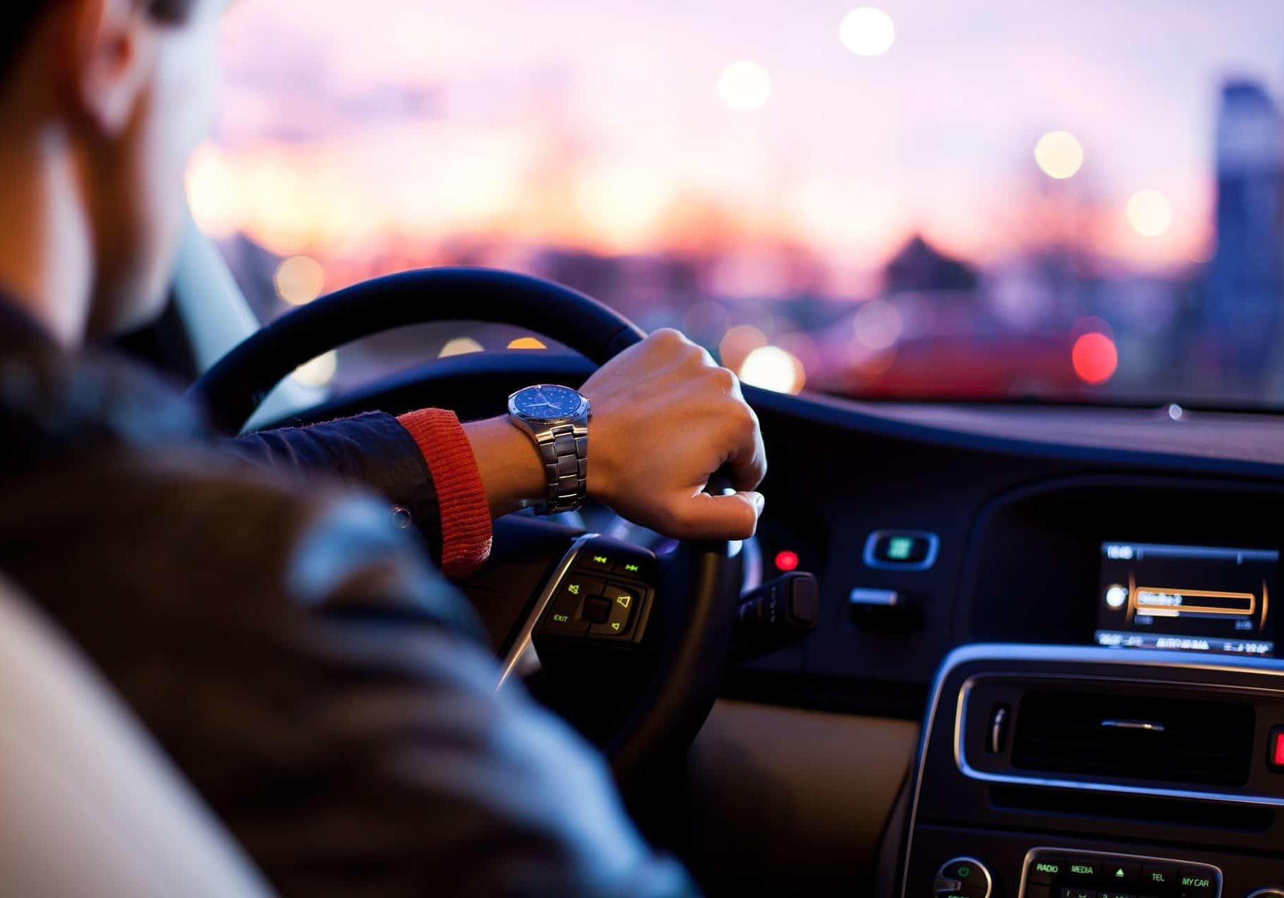 Chauffeur et vtc à Lyon